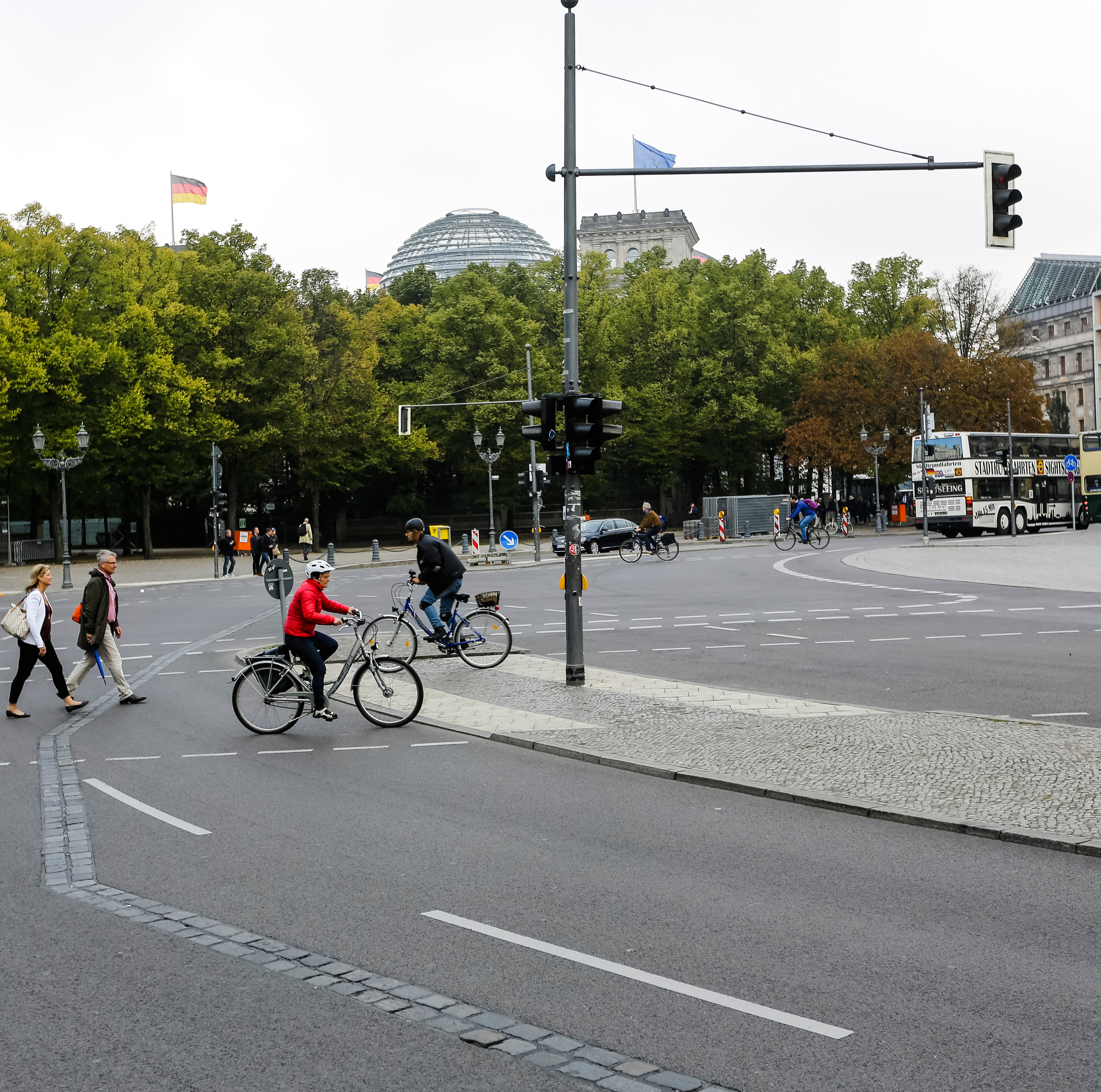 the berlin wall then and now