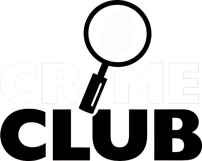 Crime Club logo
